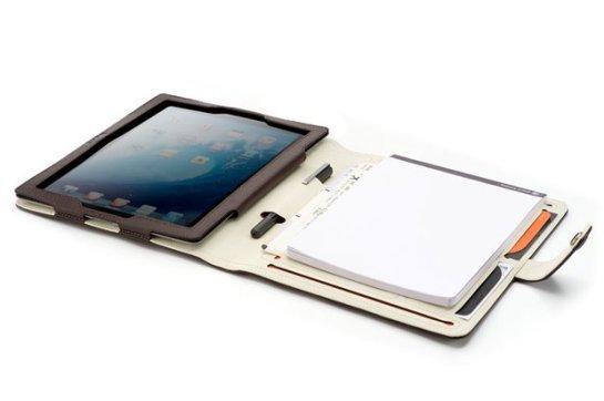 iPad Agenda by Booq