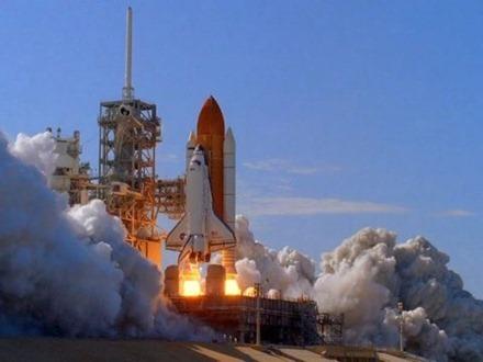 Ascent Commemorating Shuttle iPad app