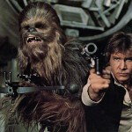 The Head Of Chewbacca From Star Wars Sold For $172K