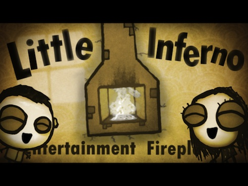 Little Inferno 2