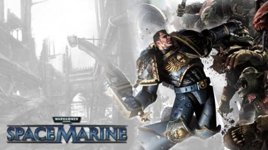 Space Marine - Games Workshop