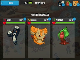 Zuko Monsters 2
