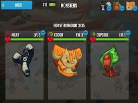 Zuko Monsters 2