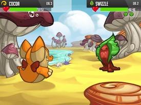 Zuko Monsters 3