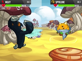 Zuko Monsters 6