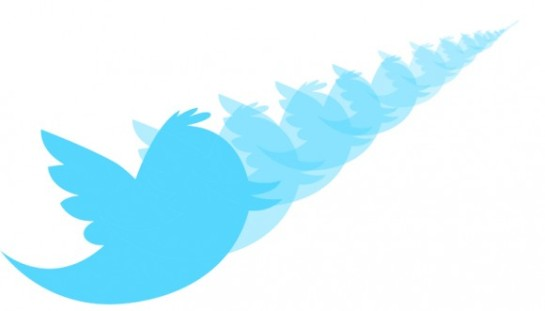 Twitter Infinite